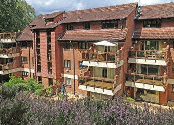 Thumbnail 2 bedroom flat for sale in Holmbury Park, Bromley