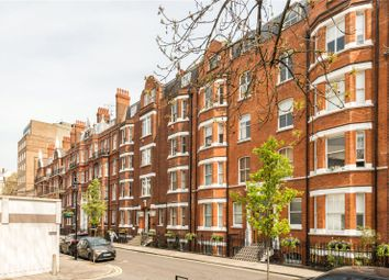 Thumbnail 2 bed flat for sale in Cheviot Court, Luxborough Street, London