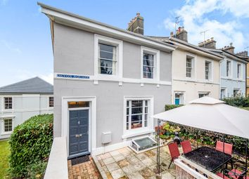 Thumbnail 6 bed end terrace house for sale in Devon Square, Newton Abbot