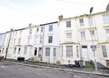 Thumbnail 1 bed flat for sale in Earl Street, First Floor Flat, Hastings, East Sussex