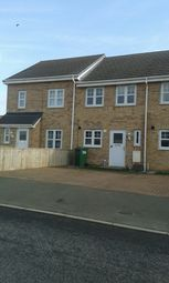 Thumbnail 2 bed terraced house to rent in High Newham Road, Stockton-On-Tees
