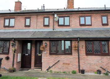 Thumbnail 2 bed terraced house to rent in Milton Road, Hoyland, Barnsley