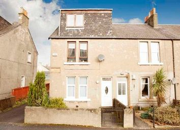 Thumbnail 1 bed flat for sale in Old Town, Broxburn