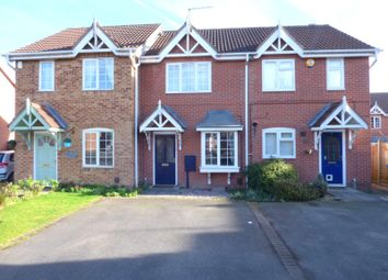 Thumbnail 2 bed town house to rent in Chesterford Court, Littleover, Derby