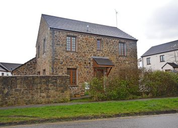Thumbnail 3 bed detached house to rent in Halbullock View, Gloweth, Truro