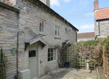 Thumbnail 2 bed cottage to rent in Langport Road, Somerton