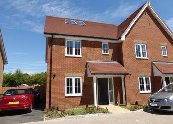 Thumbnail 3 bed property to rent in Edwards Close, Broadbridge Heath, Horsham