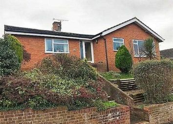 Thumbnail 3 bed detached house for sale in The Marles, Exmouth