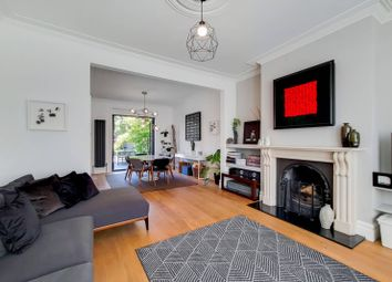 Thumbnail 4 bedroom property for sale in Park Avenue, Wood Green, London