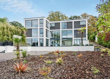 Thumbnail 6 bed detached house for sale in Oakley Road, Battledown, Cheltenham