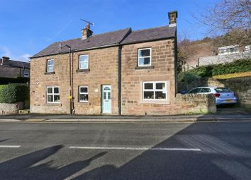 Thumbnail 3 bed detached house for sale in Wellington Street, Matlock