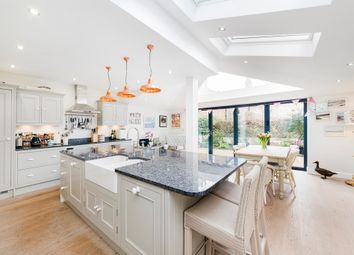 Thumbnail 5 bed end terrace house for sale in Oswyth Road, London
