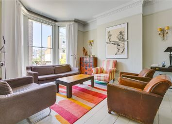 6 bed terraced house for sale in St. Marks Place, Notting Hill, London W11