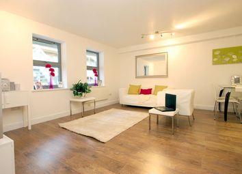 Thumbnail 1 bed flat to rent in Boleyn Road, Hackney, London