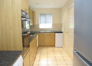 Thumbnail 5 bed town house to rent in Lower Green Gardens, Worcester Park