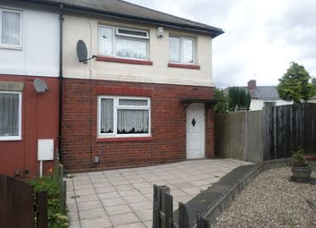 Thumbnail 3 bedroom semi-detached house to rent in Bell Fold, Oldbury
