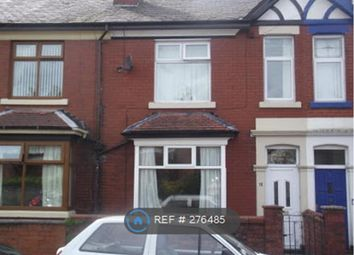 Thumbnail 4 bed terraced house to rent in Mayfield Road, Chorley