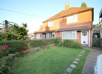 Thumbnail 1 bedroom flat to rent in Western Road, Hurstpierpoint