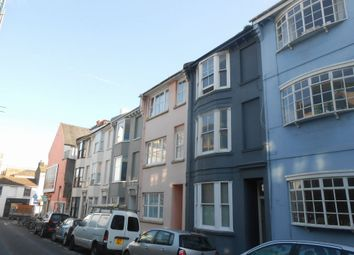 Thumbnail 1 bed flat to rent in Tichbourne Street, Brighton, East Sussex, Brighton, East Sussex