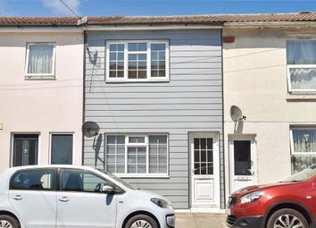 2 bed terraced house for sale in Collingwood Road, Southsea, Hampshire PO5