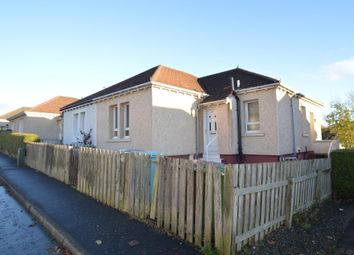 Thumbnail 1 bed semi-detached house for sale in Fourth Avenue, Auchinloch