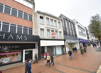 Thumbnail Retail premises to let in 14A Commercial Road, Bournemouth