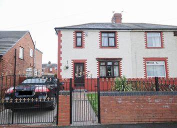 3 bed semi-detached house for sale in Langley Terrace, Jarrow NE32