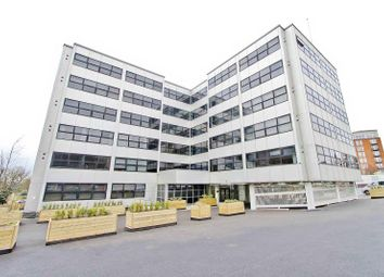 Thumbnail 1 bed flat to rent in The Belvedere, 142 Northolt Road, Harrow, Middlesex