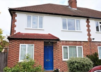 Thumbnail 3 bed maisonette for sale in Hobbs Green, East Finchley
