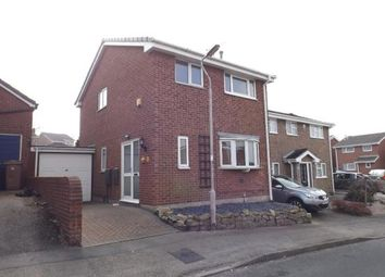 Thumbnail 3 bed semi-detached house to rent in Douglas Road, Forest Town, Mansfield
