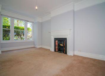 Thumbnail 3 bed flat to rent in Rocks Lane, Barnes