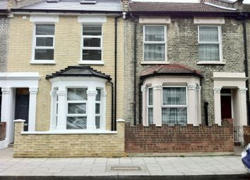 4 bed terraced house to rent in Greyhound Road, Hammersmith, London W6