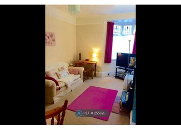 Thumbnail 2 bed flat to rent in Hotel Place, Church Stretton