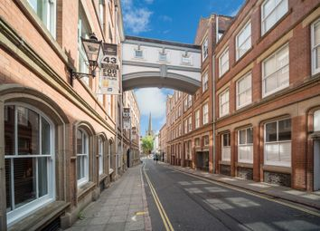 2 bed flat for sale in Drapers Bridge, Hounds Gate, Nottingham NG1