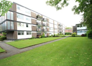 Thumbnail 3 bed flat for sale in Belfield House, 11 West Road, Bowdon