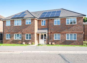 1 bed flat for sale in Skylark House, Asheridge Road, Chesham, Buckinghamshire HP5