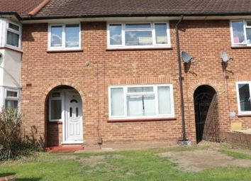 Thumbnail 3 bed terraced house to rent in Heldmann Close, Hounslow