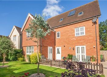 Thumbnail 5 bed detached house for sale in Brookfield Drive, Horley