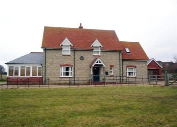 Thumbnail 4 bed barn conversion to rent in Coffle End Lodge, Mill Road, Sharnbrook