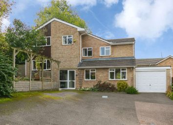 Thumbnail 4 bed detached house for sale in Wychwood Rise, Little Kingshill, Great Missenden