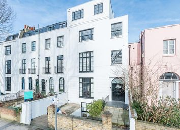 Thumbnail 1 bed flat for sale in Grove Lane, London