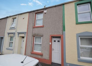 Thumbnail 2 bedroom property for sale in Birks Road, Cleator Moor
