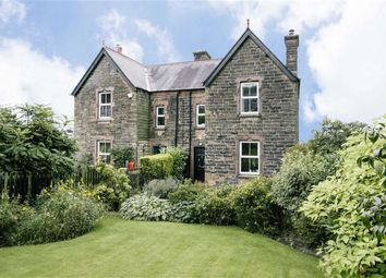 Thumbnail 3 bed semi-detached house for sale in Tor View, Snowdrop Valley, Crich, Derbyshire