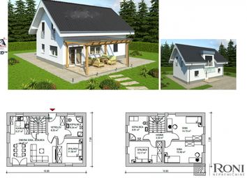 Thumbnail 4 bed detached house for sale in Hp2154, Metlika, Slovenia