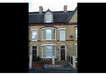 Thumbnail 2 bed flat to rent in Handfield Road, Liverpool