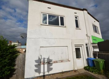 Thumbnail 2 bed flat for sale in London Road, Pakefield, Lowestoft