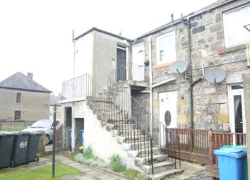 Thumbnail 2 bed flat to rent in Whirlbut Street, Dunfermline
