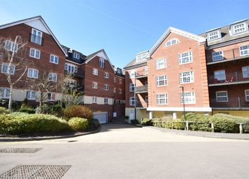Thumbnail 2 bed flat for sale in Dorchester Court, 283 London Road, Camberley, Surrey