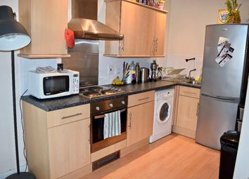 Thumbnail 1 bed flat to rent in Cardigan House Block E, Adelaide Lane, Sheffield