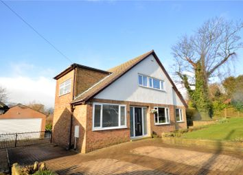 4 bed detached house for sale in Layton Park Drive, Rawdon, Leeds, West Yorkshire LS19